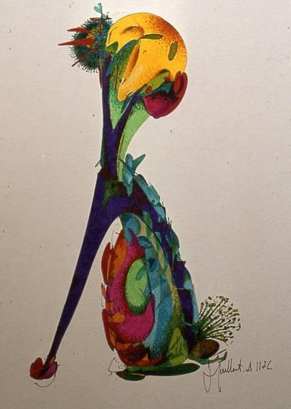 faune et flore aux feutres (11)