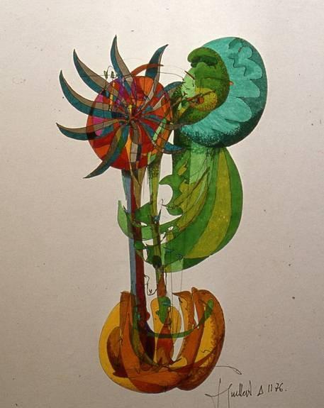 faune et flore aux feutres (22)