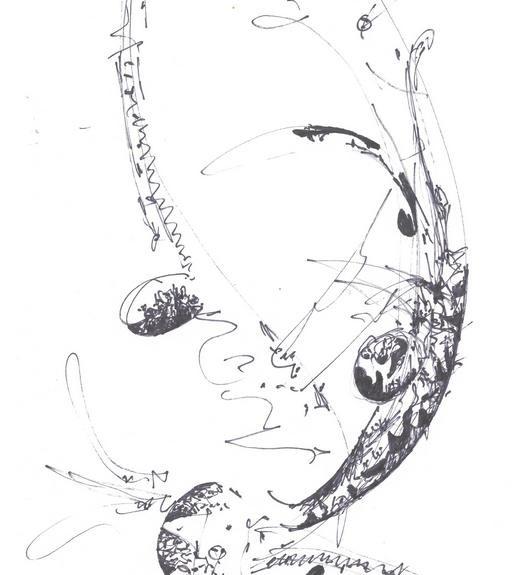 faune et flore aux feutres (32)