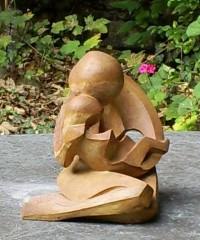 sculpture en terre (11)