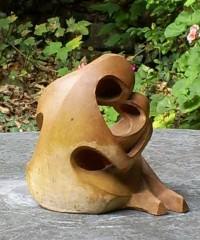 sculpture en terre (12)