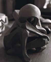 sculpture en terre (17)