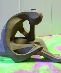 sculpture en terre (3)