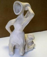 sculpture en terre (36)