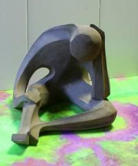 sculpture en terre (4)