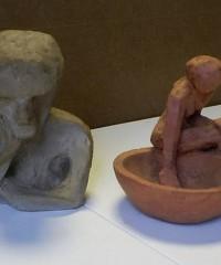 sculpture en terre (51)