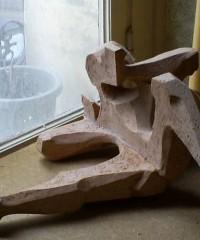 sculpture en terre (78)