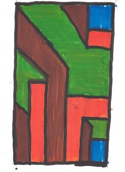 couleur 23
