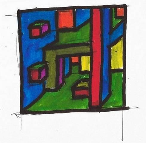 couleur 40