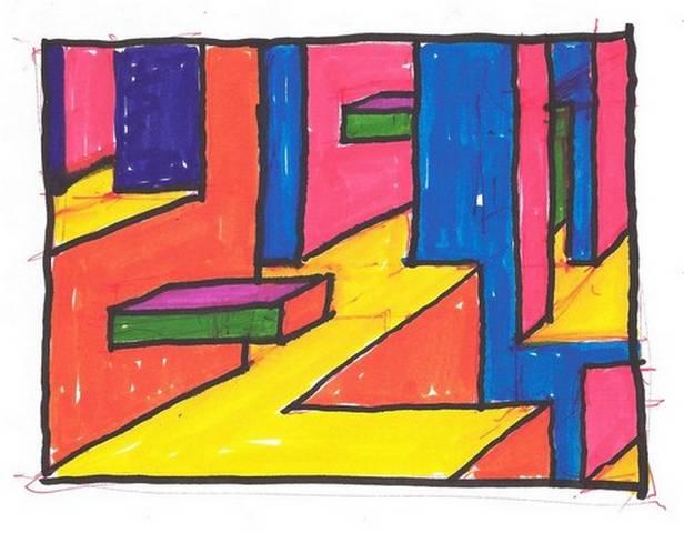 couleur 42 bis
