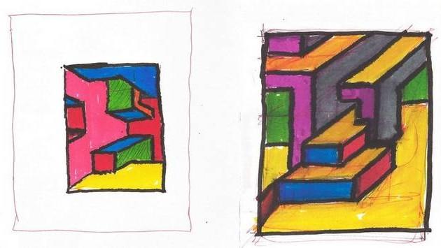 couleur 43